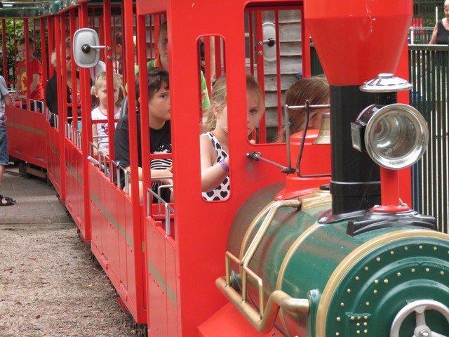 Kinderfeestjes Assen Drouwenerzand Attractiepark Alle Kinderfeestjes